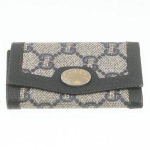 Gucci Plus Key Holder/Wallet #236***